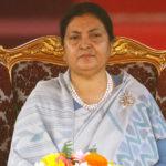 Bidya-Devi-Bhandari