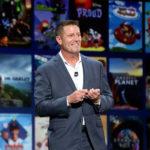Kevin-Mayer-CEO-of-tiktok