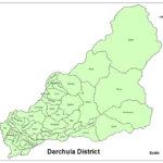 darchula_district_map
