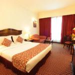 finer star hotel room