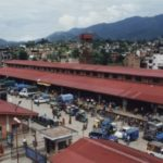 kalamati tarkari bazar photo